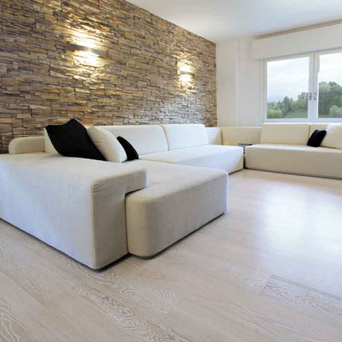 Rovere Big Old sbiancato