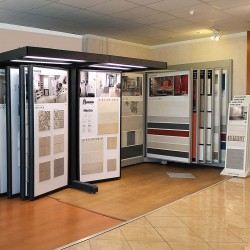 Showroom pavimenti rivestimenti