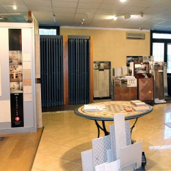 Showroom pavimenti ceramica rivestimenti