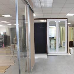 Showroom finestre serramenti